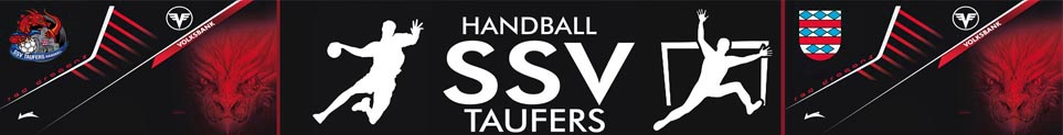 SSV Taufers Handball